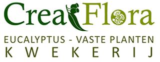 Crea Flora Eucalyptuskwekerij Vaste Plantenkwekerij